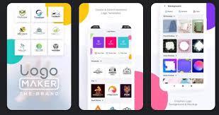 top 5 mind numbing logo maker apps