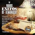 Exitos de Almanaque