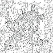 Free Printable Anti Stress Coloring Pages For Adults Free Printable