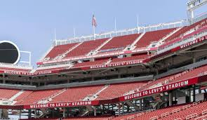 San Francisco Free Medical Chart How The San Francisco 49ers Are Gathering Real Time Fan Data