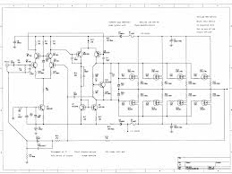 230 400 watt power amplifier mosfet amp circuit diagram 230 400 watt power amplifier mosfet amp circuit diagram