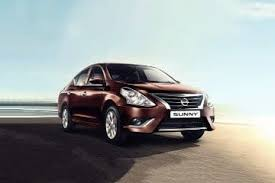 Nissan Sunny XV D Safety On Road Price (Diesel), <b>Features</b> ...
