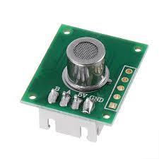 <b>ZP01</b>-<b>MP503 Air-Quality Monitoring Module</b> Formaldehyde Benzene ...