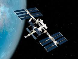 Microbes In Space Concerns Raised About Bacteria In The Iss