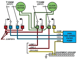wiring diagram for intermatic 240v pool pump wiring discover intermatic timer switch wiring diagram wiring diagram for timer