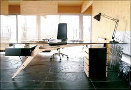 wooden home office desk. Gallery 16 Images Of Splendid Design Ideas DIY L Shaped Desk Wooden Home Office