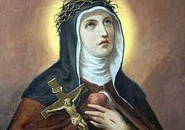 Preghiera al crocifisso miracoloso di Santa Veronica Giuliani
