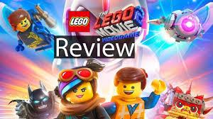 The LEGO Movie 2 <b>Videogame Xbox</b> One <b>X</b> Gameplay Review ...