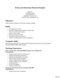 Secretary Resume Sample Church Secretary Resume Example Pictures HD aliciafinnnoack 35