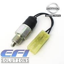 Automatic Transmission Reverse Light Switch