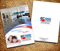 Vega Graphic Design Business Graphic Design For Ec Flooring Contractors Limited
