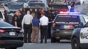 Gunman On The Run After 2 Killed In Houston Highway Shooting