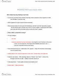mgm102h5 lecture notes fall 2016 lecture 3 ikea meatball plaintext