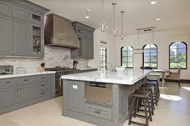 gray kitchen color ideas. Exellent Color In Gray Kitchen Color Ideas R