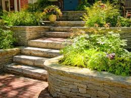 terrace garden design information on