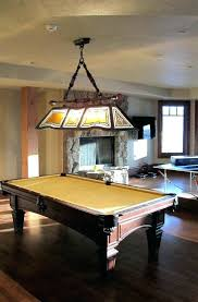 ideas pool table chandelier or medium size of pool table chandelier co coffee tables dining tables beautiful pool table chandelier