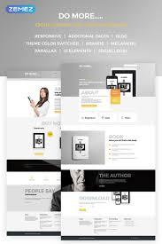 Book Author Website Design Website Design 68668 Book Books Ebook Custom Website Design