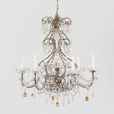 eloquence french country style antique chandelier 33 kathy kuo home antique chandelier