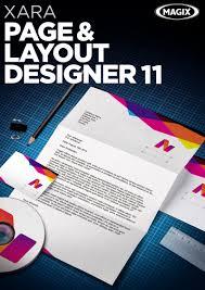 Amazoncom Xara Page Layout Designer 11 Download Software