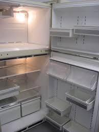 kenmore fridge inside. kenmore refrigerator fridge inside