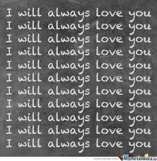 Quotes About Always Love You 40 Quotes Stunning I Will Always Love You Quotes
