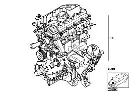realoem com online bmw parts catalog short engine