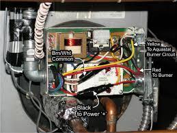 honeywell triple aquastat wiring diagram honeywell beckett heat manager doityourself com community forums on honeywell triple aquastat wiring diagram