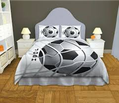 soccer bedding sets debambu club