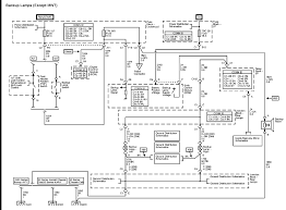 2004 gmc sierra wiring diagram schematic engine at 2005
