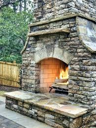 wood burning kit home depot medium size of precast outdoor fireplace manufacturers outdoor fireplace kits home