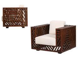 unusual furniture ideas | furniture decorating ideas Unique Woodcraft  Furniture With Rattan .