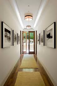 denver hallway light fixtures hall contemporary with crown molding