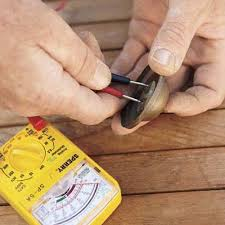 doorbell repair how to fix a broken doorbell or doorbell button you can also test the doorbell a multimeter or ohmmeter basically your doorbell is an open circuit that closes when you push the button
