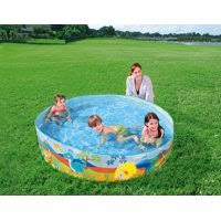 plastic pools for kids.  Kids Product Image H2OGO 6u0027 X 15 Intended Plastic Pools For Kids
