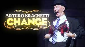 CHANGE! | Arturo Brachetti - Trailer 2010 (ENG) - YouTube