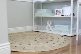 lily jute rug serena rugs and review office update