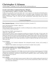Plumber Resume Template Perfect Resume Resume Format Download ...