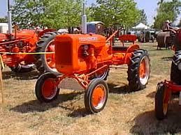 images vintage allis chalmers tractors antique allis chalmers tractor source