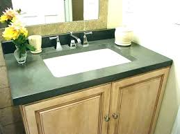 how to get stains out of cultured marble installing vanity top side splash how vanity side