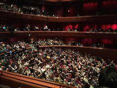 The Tobin Center Seating Chart 26 Best San Antonio Tx Images San Antonio Downtown San