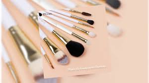 3 best makeup brush set uk review
