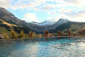 Hotel Review: The Cambrian Hotel Adelboden, Switzerland ...