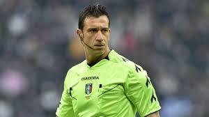 Fiorentina-SPAL, cambia l'arbitro: La Penna è malato ...