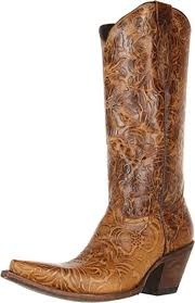 Lucchese Classics Womens M5711 Boot