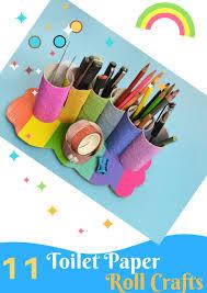 diy toilet paper craft ideas part 3