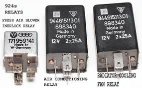 fans pelican parts technical bbs pin 4 bottom right of fab relay in part6 944 diagram is terminal 85 it is connected to chassis ground probly the rusty red ring of death up under the