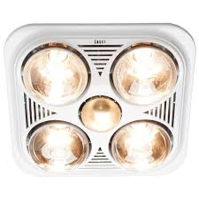 heat lights for bathrooms. thermalite 3 in 1 bathroom heater white with 4x275w heat lamps lights for bathrooms r