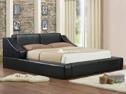 premier sierra queen upholstered platform bed frame queen