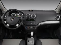Image: 2011 Chevrolet Aveo 4-door Sedan LT w/1LT Dashboard, size ...