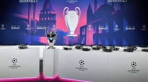 The 2021 uefa champions league final will take place on saturday 29 may. Uefa Champions League Quarter Final And Semi Final Draw Live Streaming Start Time In Ist Telecast And More Sports News Wionews Com